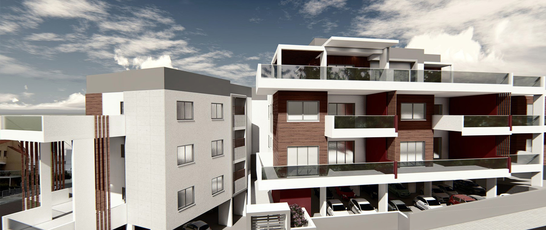 New Project Coming - Sphera Block C & D